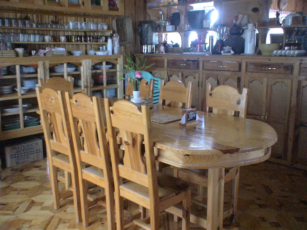 Sagada A Travel Guide & Kitchen And Dining Room Design Philippines - Dining Room Designs