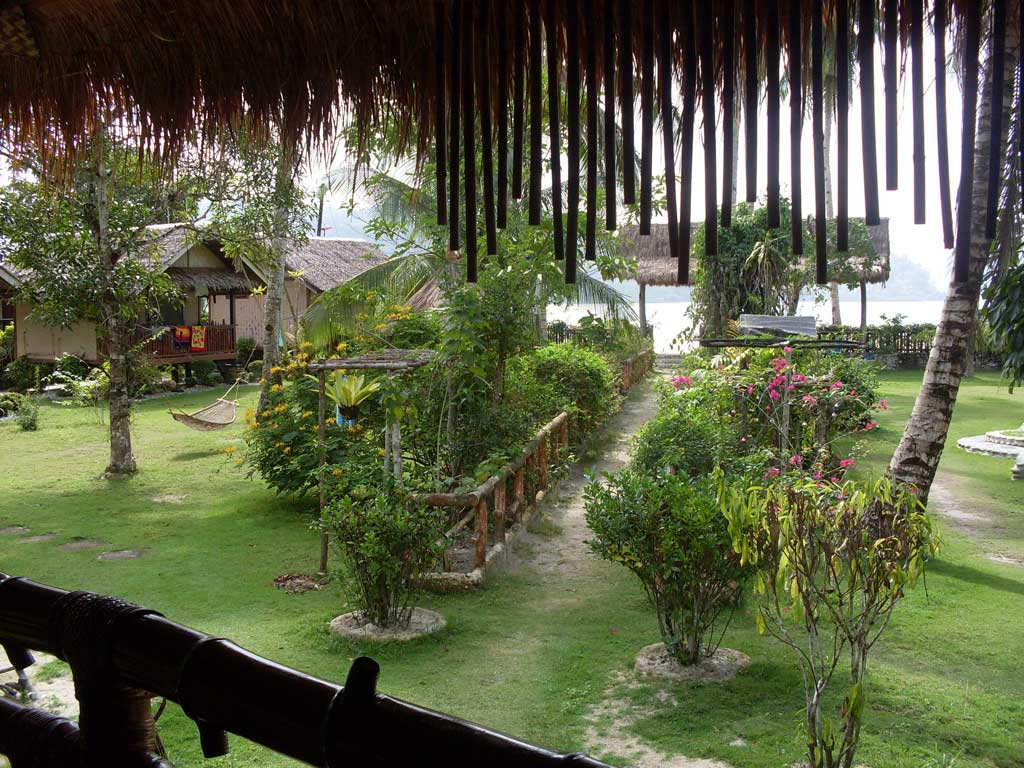 A Travel Guide for Port Barton in San Vicente, Palawan, Philippines