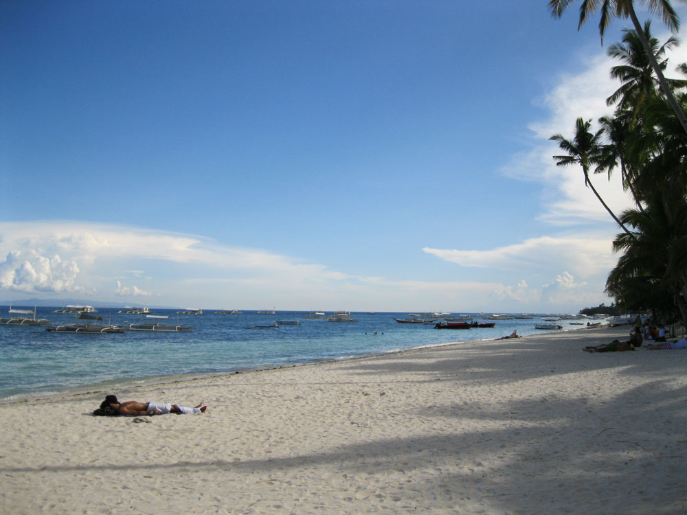 Language In 45 And 47 Stella Street: Panglao Island And Alona Beach Accommodation And